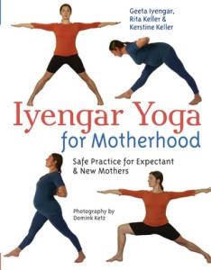 Iyengar Motherhood